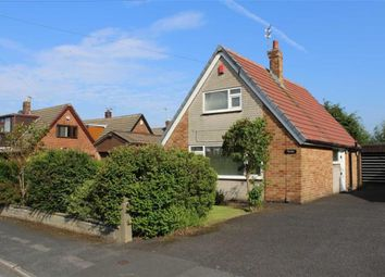 Thumbnail 3 bed detached bungalow for sale in Seymour Road, Ashton, Preston, Lancashire