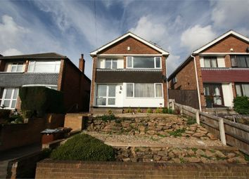 Thumbnail 3 bed detached house to rent in Revelstoke Way, Rise Park, Nottingham