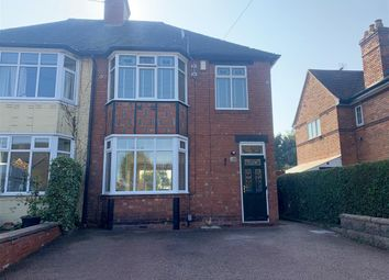 Eccleshall Road, Stafford ST16. 3 bed semi-detached house