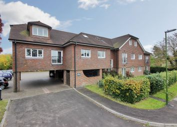 Thumbnail 2 bedroom flat for sale in Old Brighton Road, Pease Pottage, Crawley, West Sussex