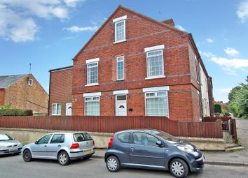 Thumbnail 3 bed town house for sale in Redhill Road, Arnold, Nottingham