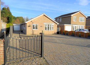 Thumbnail 3 bed detached bungalow for sale in New Road, Sutton Bridge, Spalding, Lincolnshire