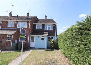 Thumbnail 3 bed end terrace house for sale in Church Road, Slapton, Leighton Buzzard