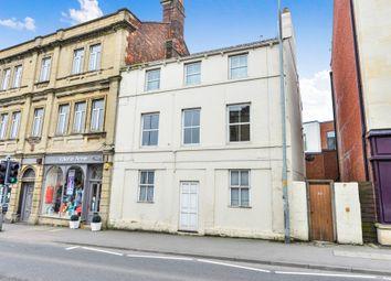 Thumbnail 2 bed flat for sale in St. Georges Terrace, Stallard Street, Trowbridge
