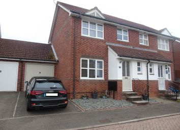 Thumbnail 3 bed detached house for sale in Clayton Mill Road, Stone Cross, Pevensey
