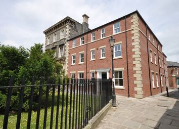 Thumbnail 2 bed flat to rent in Apartment 9, Bishops Court, Howden