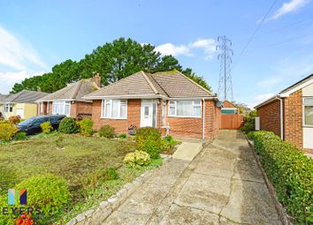 2 bed detached bungalow for sale in Evering Avenue, Parkstone, Poole BH12