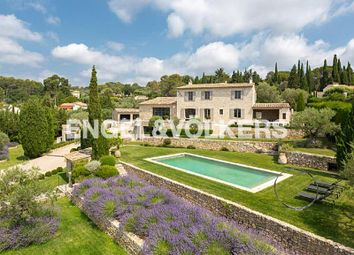 Thumbnail 7 bed property for sale in Mougins, France