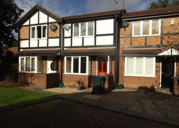 Thumbnail 2 bedroom town house to rent in Tudor Close, Colwick, Nottingham