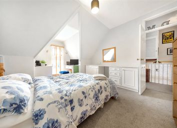 Thumbnail 1 bedroom flat to rent in Stile Hall Gardens, Chiswick