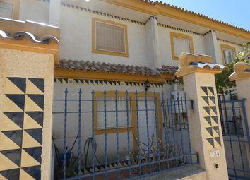 Thumbnail 2 bed town house for sale in Guardamar Del Segura, Alicante, Valencia, Spain