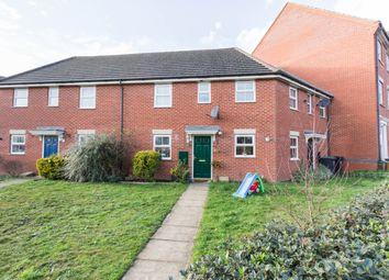 Thumbnail 2 bed maisonette for sale in Presland Way, Irthlingborough, Wellingborough