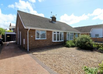 Thumbnail 2 bed bungalow to rent in Clifton Close, Thornton-Cleveleys