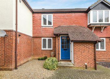 Thumbnail 2 bed maisonette for sale in Shepherds Chase, Bagshot, Surrey