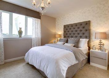Thumbnail 4 bed property to rent in Salway Close, Woodford Green