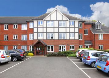 Thumbnail 1 bedroom flat for sale in Nanterre Court, 63-67 Hempstead Rd, Watford