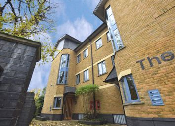 Thumbnail 3 bed flat for sale in Brangwyn Crescent, Colliers Wood, London