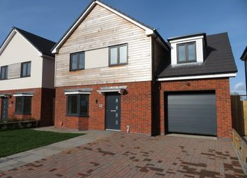 Thumbnail 4 bed property for sale in St Marys Way, Kingsland, Leominster, Herefordshire