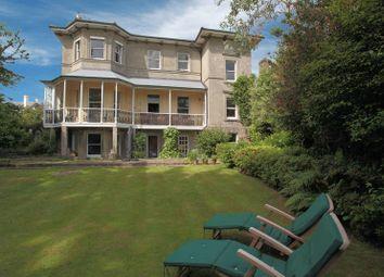 Thumbnail 3 bed flat to rent in Claremont Road, Tunbridge Wells