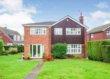 Thumbnail 4 bed detached house for sale in Ladywood Road, Ilkeston