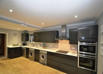 Thumbnail 3 bed semi-detached house for sale in Burgundy Croft, Welwyn Garden City, Hertfordshire