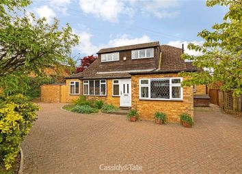 Thumbnail 5 bed property for sale in Wick Avenue, Wheathampstead, Hertfordshire