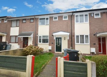 Thumbnail 3 bed terraced house for sale in Aston Way, Handforth, Wilmslow