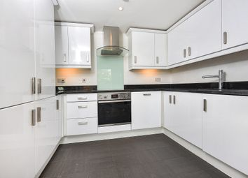 Thumbnail 2 bed flat for sale in Clarence Avenue, Clapham, London