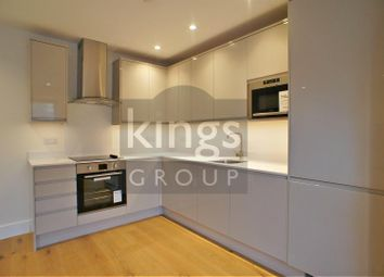 Thumbnail 2 bed flat for sale in Church Street, Waltham Abbey