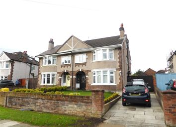Thumbnail 4 bed semi-detached house for sale in Kings Road, Bebington
