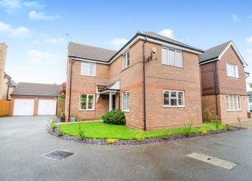 4 bed detached house for sale in Greenwich Avenue, Holbeach, Spalding PE12