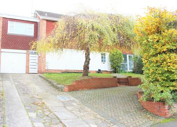 Thumbnail 4 bed detached house to rent in Parkfield Crescent, Taunton