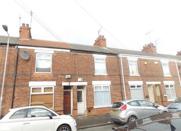 Thumbnail 4 bedroom terraced house for sale in Blaydes Street, Kingston Upon Hull