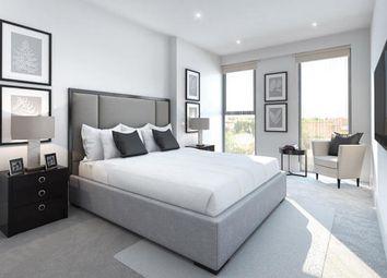 Thumbnail 2 bed flat for sale in East Barnet Road, East Barnet