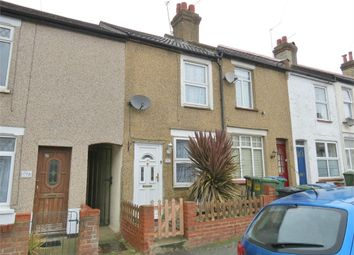 Thumbnail 2 bed terraced house to rent in Holywell Road, Watford, Hertfordshire