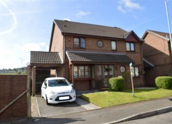 Thumbnail 2 bed semi-detached house for sale in Old Carmarthen Road, Swansea