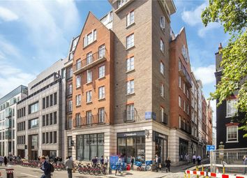 Thumbnail 1 bed flat for sale in Queen Street, London