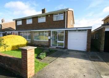3 bed semi-detached house for sale in Raby Road, Newton Hall, Durham DH1