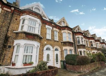 Thumbnail 4 bed terraced house for sale in Marnock Road, London