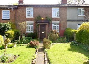 Thumbnail 2 bed cottage for sale in Laburnum Cottages, Alfred Road, Handsworth, Birmingham