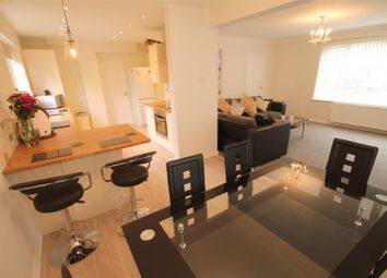 Thumbnail 3 bedroom detached house for sale in St. Brandons Grove, Brandon, County Durham