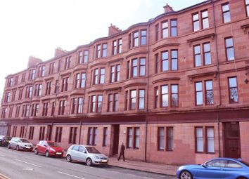 Thumbnail 2 bed flat for sale in 789 Dumbarton Road, Glasgow