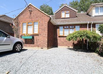 Thumbnail 4 bed property for sale in Whitby Avenue, Ingrave, Brentwood