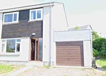Thumbnail 3 bed semi-detached house to rent in Disblair Avenue, Newmachar, Aberdeen