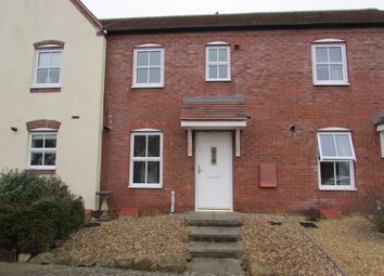 Thumbnail 3 bed terraced house to rent in Ribston Close, Banbury, Oxfordshire