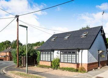 Thumbnail 3 bed bungalow for sale in Bagshot, Surrey, .