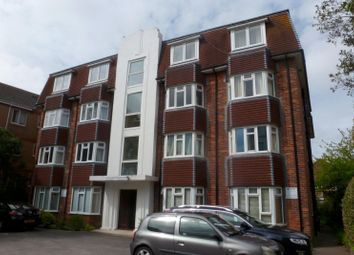 Thumbnail 1 bedroom flat to rent in Parsonage Road, Bournemouth