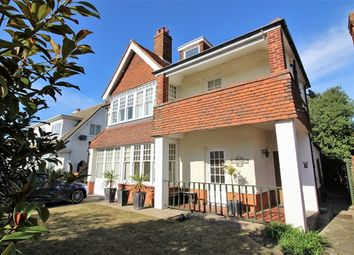 Thumbnail 5 bed detached house for sale in Oxford Road, Frinton-On-Sea