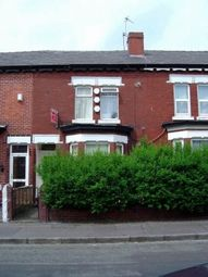 Thumbnail Studio to rent in Clarence Road, Longsight, Manchester