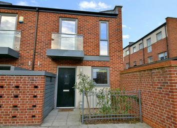 Thumbnail 2 bed end terrace house to rent in Joiners Mews, Southampton